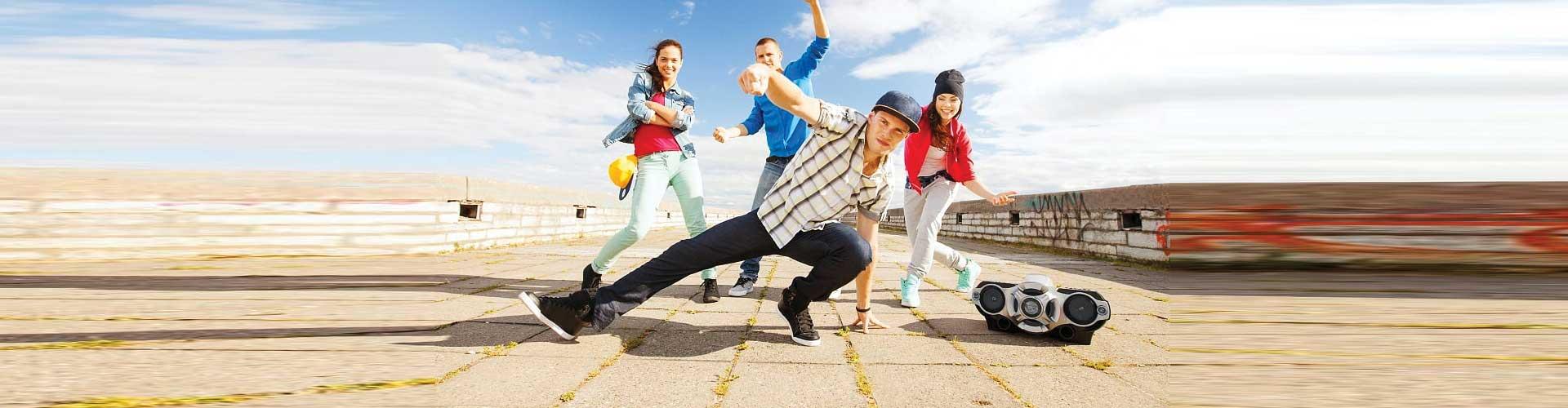 σχολη χορου για σύγχρονο χορό